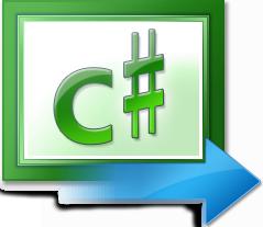 C-Sharp Logo