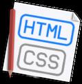 HTML / CSS Logo - Problemlösungen für HTML / CSS