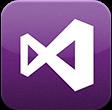 Visual Studio 2013 Logo