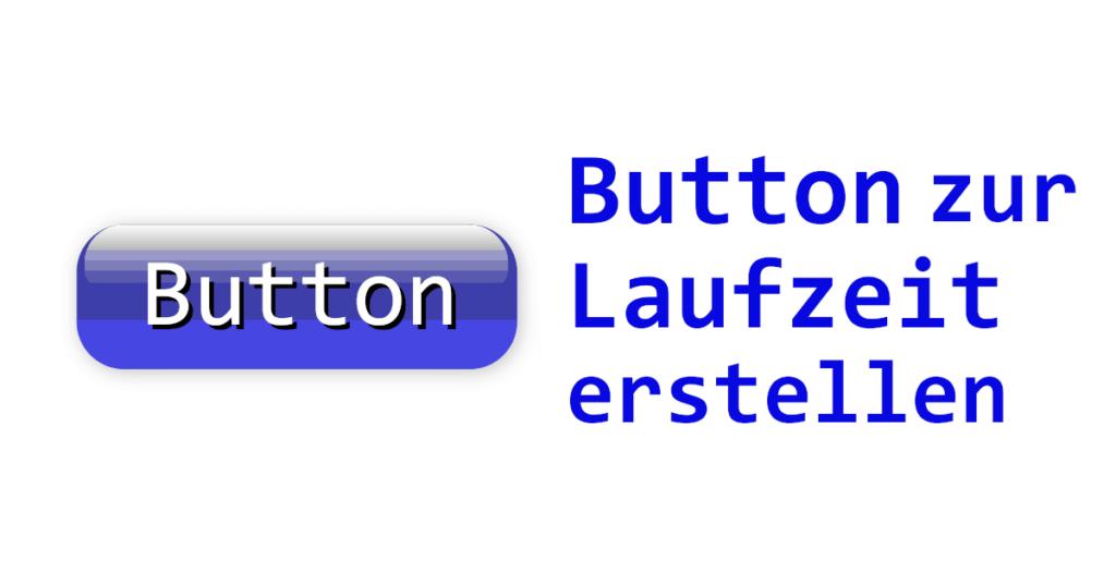 VB.NET Button zur Laufzeit erstellen