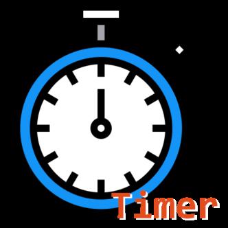 VB.NET Timer Beispiel Beitragsbild