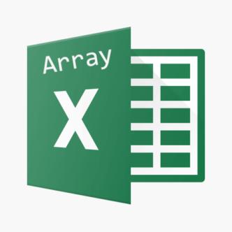 Excel VB Array Beitragsbild