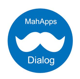 MahApps Metro Dialog Beitragsbild