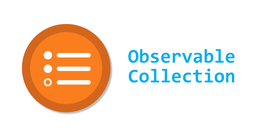 ObservableCollection