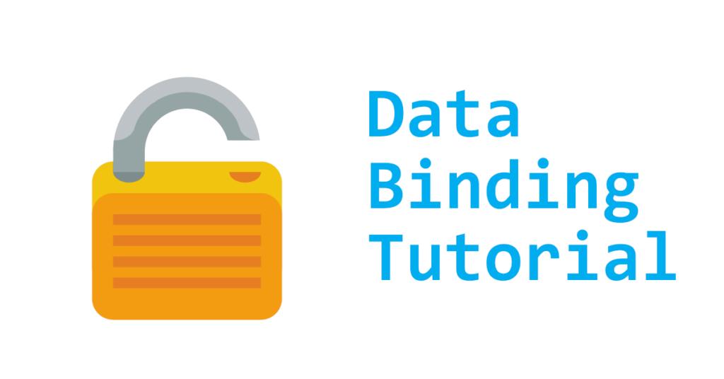 VB.NET DataBinding Tutorial