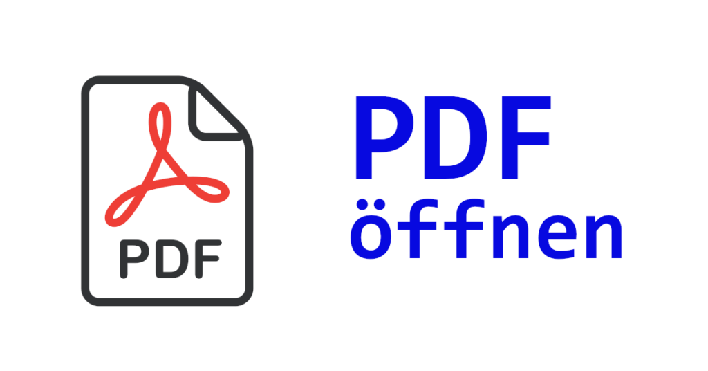 VB.NET PDF öffnen