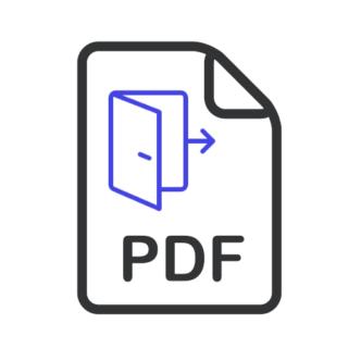 VB.NET PDF öffnen Beitragsbild