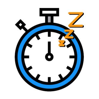 VB.NET Sleep Timer Beitragsbild