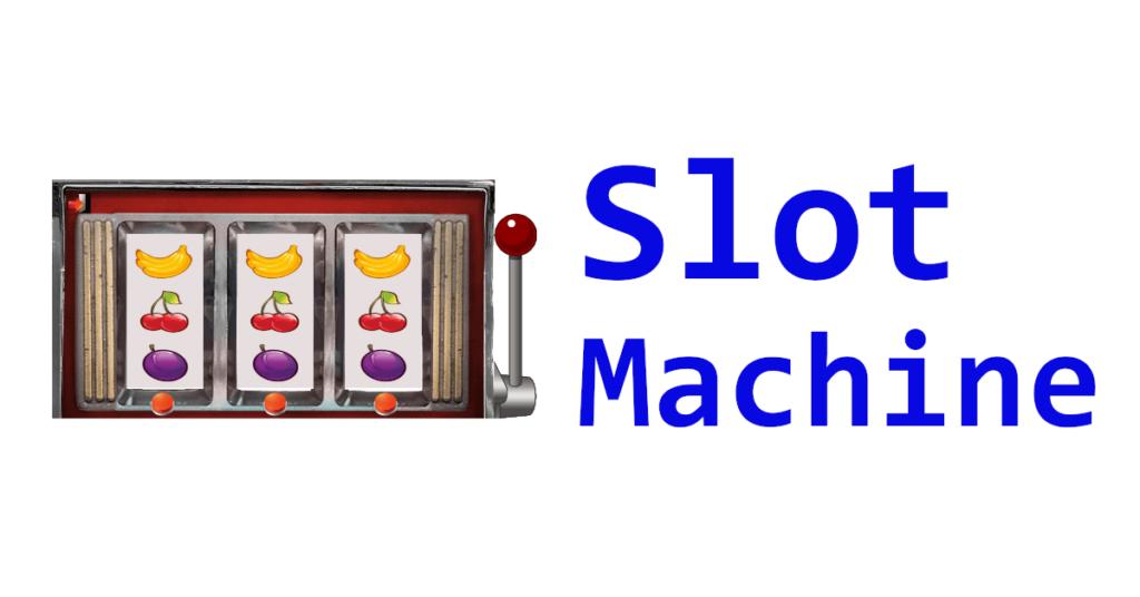 VB.NET Slot Machine