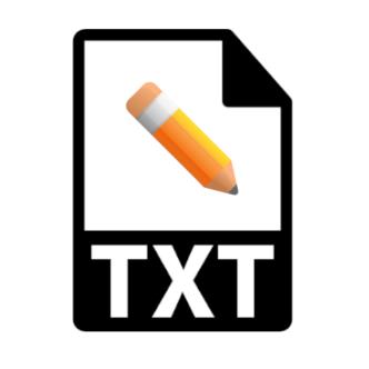 VB.NET Textdatei erstellen Beitragsbild