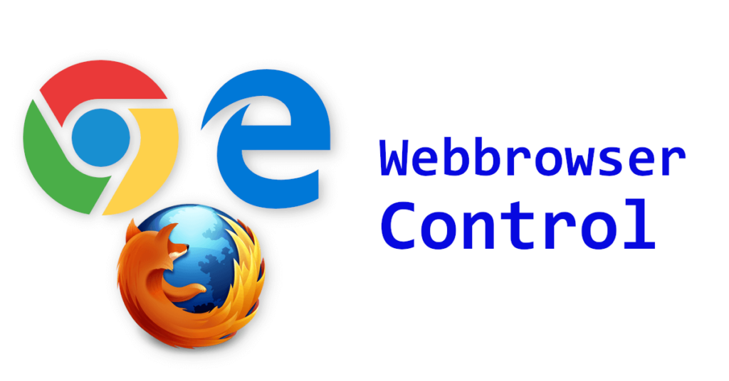 VB.NET Webbrowser Control