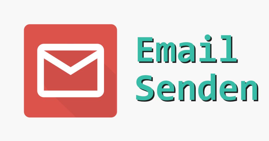 VBScript Email senden