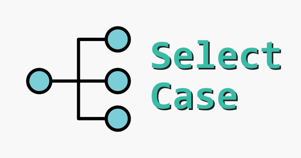 VBScript Select Case