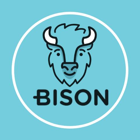 BISON App Beitragsbild