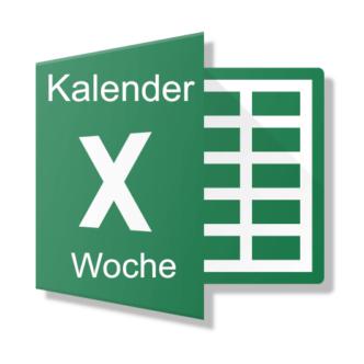 Excel Kalenderwoche Beitragsbild