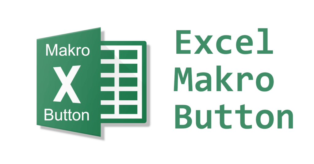 Excel Makro Button