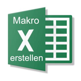 Excel Makro erstellen Beitragsbild