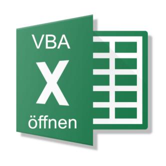 VBA in Excel öffnen Beitragsbild
