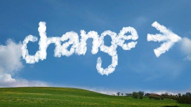 Änderungen und Updates in der Softwarebranche