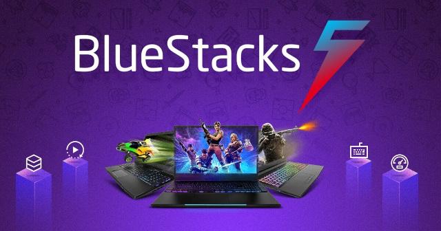 Bluestacks 5 – Ein Android-Emulator für den PC