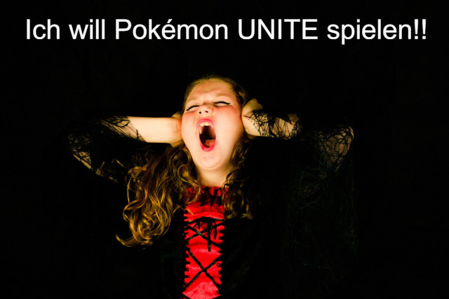 Pokémon UNITE auf dem PC spielen