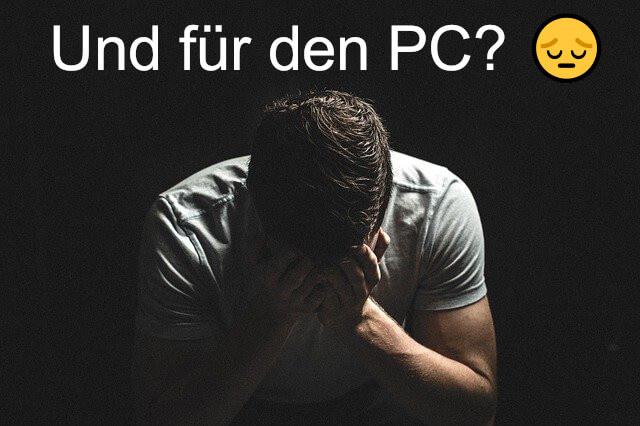Pokémon UNITE für den PC – Traurige Gesichter