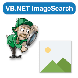 VB.NET ImageSearch Beitragsbild