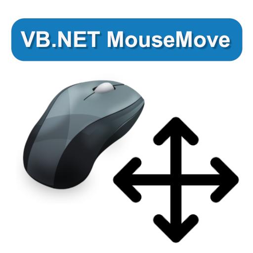 VB.NET MouseMove Beitragsbild