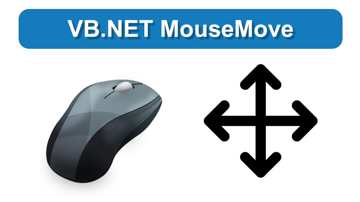 VB.NET MouseMove mit AutoIt3 simulieren